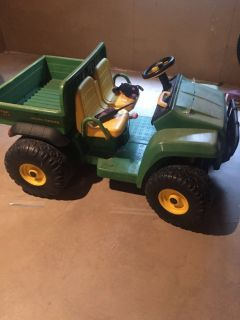 John Deere FUN for kids