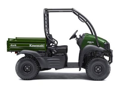 2019 Kawasaki Mule SX 4X4 Side x Side Utility Vehicles Bessemer, AL