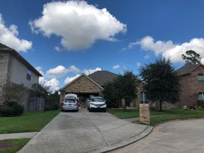 3 Bed 2 Bath Preforeclosure Property in Tomball, TX 77375 - Sierra Dawn Dr