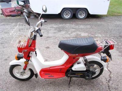 1981 Honda Moped