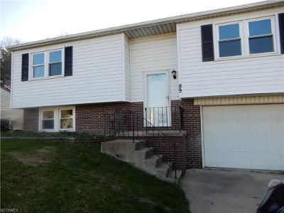 3 Bed 1 Bath Foreclosure Property in Rittman, OH 44270 - Strawberry Hl