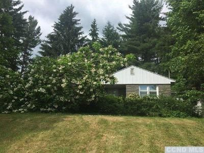 3 Bed 2 Bath Foreclosure Property in Hillsdale, NY 12529 - W End Rd