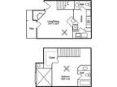 Peppertree - The Hickory (Townhome)