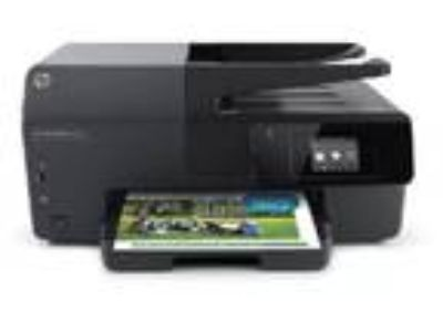 NEW HP OfficeJet Pro 6830 Wireless All-in-One Photo Printer