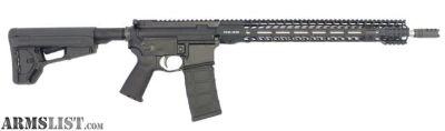 For Sale: LEFT HAND - Stag 15L 3Gun Elite A-15 .223 / .556