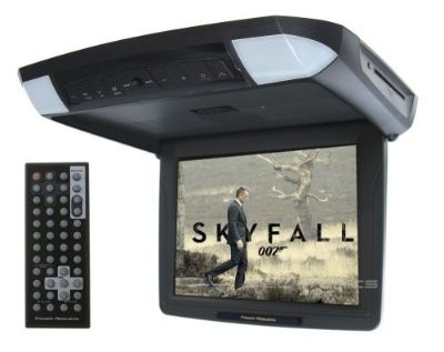 """Purchase POWER ACOUSTIK PMD-121CMX +2YR WRNTY 12.1"""" MULTIMEDIA OVERHEAD CAR VIDEO MONITOR motorcycle in Gardena, California, United States, for US $339.02"""