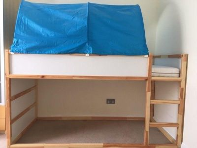 IKEA Bed Tent / Bed Canopy