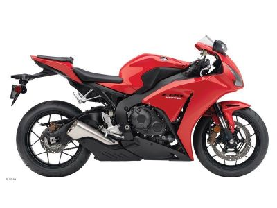 2012 Honda CBR 1000RR SuperSport Motorcycles Houston, TX