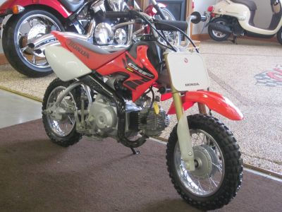 2004 Honda CRF50 Competition/Off Road Motorcycles Lima, OH