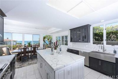 44 Ritz Cove Drive Dana Point Four BR, owner will carry!