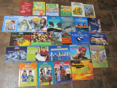 24 Assorted Children s Books $1 for ALL