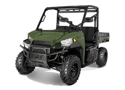 2018 Polaris Ranger Diesel HST Side x Side Utility Vehicles Irvine, CA