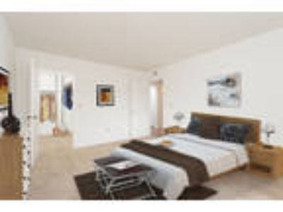 Steeplechase Apartments - Studio, One BA 500 sq. ft.
