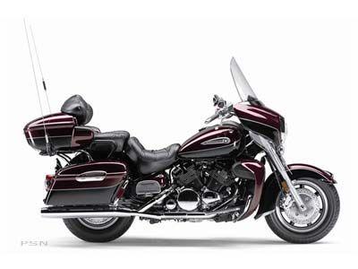 2008 Yamaha Royal Star Venture Touring Motorcycles Broken Arrow, OK