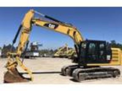 2016 Diesel Cat 316EL Earth Moving and Construction