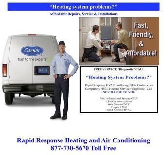 Somerset EMERGENCY Gas Heating Furnace, HVAC, Hot Water Heaters Central Air Repair and Installations
