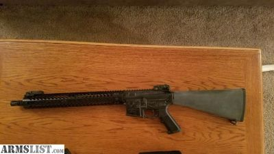 For Sale: Stag Arms model 1 ar15