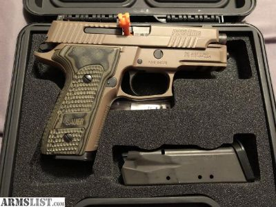 For Sale: Sig P229 Scorpion
