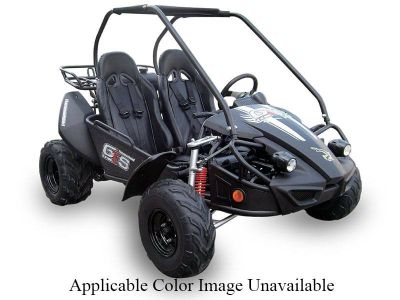 2018 Hammerhead Off-Road GTS 150 Competition/Off Road Go-Karts Bessemer, AL