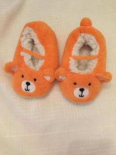 Toddler boy slippers 2T/3T