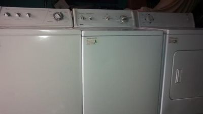 washer. or.  dryer. ..$  cheaper ...$