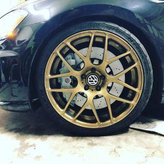 FS: Lamborghini Gallardo Audi RS TTRS BBK for Golf R -Austin TX