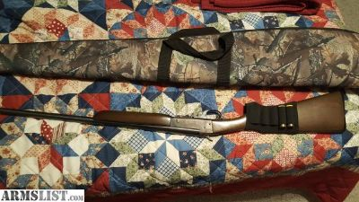 For Sale: Stevens 20 ga. Single shot