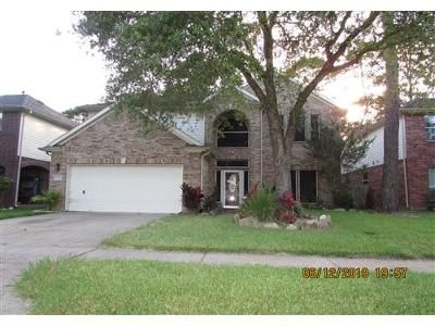 4 Bed 2.1 Bath Foreclosure Property in Dickinson, TX 77539 - Armand Dr