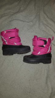 Size 5 winter boots