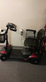 Rehab Medical Electric Scooter