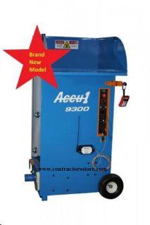 Accu1 9300 Insulation Blowing Machine