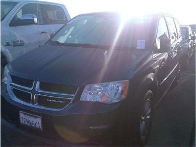 Used 2014 Dodge Grand Caravan Passenger for sale