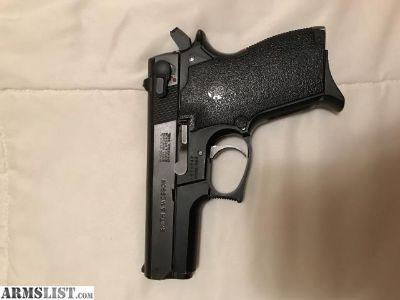 For Sale: Rare Smith & Wesson 469