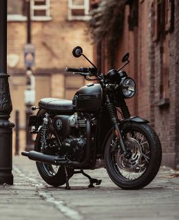 2020 Triumph Bonneville T120 ACE Cruiser Kingsport, TN
