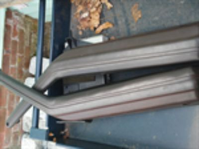 Parts For Sale: Briar Brown door armrest