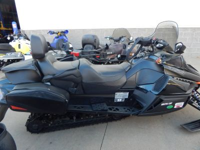 2013 Arctic Cat TZ1 LXR Trail/Touring Snowmobiles Concord, NH