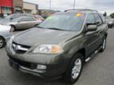 2006 Acura MDX Touring ONE OWNER