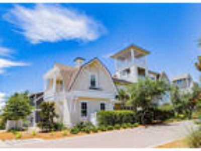 Watersound Six BR Seven BA, Property Details Emerald Coast Homes