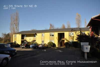 Spacious 2/1 Apt, Deck, W/S/G Paid! Upstairs/Top Floor Unit, Avail NOW!