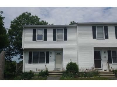 2 Bed 1.5 Bath Preforeclosure Property in Milford, MA 01757 - North Ter # 1
