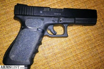 For Sale: Glock 45