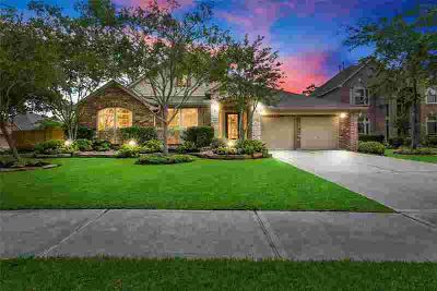 31912 Burnt Wood Court CONROE, Welcome Home to this