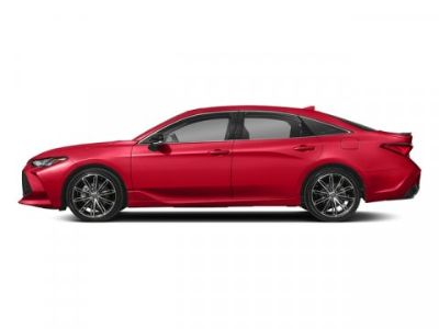 2019 Toyota Avalon Touring (Ruby Flare Pearl)