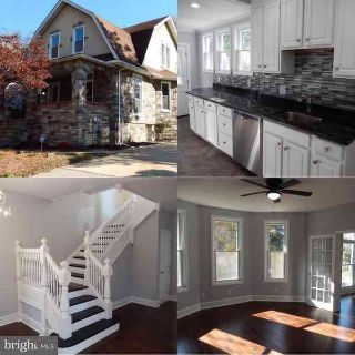 5903 Kavon Ave Baltimore, Stunning Three BR Two BA renovation