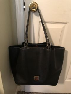 Large Dooney and Bourke Tote $175OBO