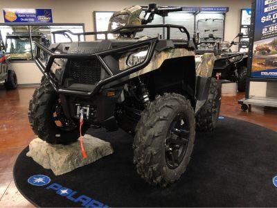 2019 Polaris Sportsman 570 SP Hunter Edition Utility ATVs Marshall, TX