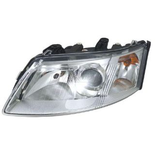 Find 03-07 Saab 9-3 Headlight Halogen Headlamp New Driver Side Left motorcycle in Gardner, Kansas, US, for US $214.90