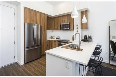Wicker Park Apartment - 1 Bedroom with Pool $2073