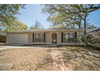 4 Bed 2 Bath Foreclosure Property in Pensacola, FL 32504 - Aqua Vista Dr