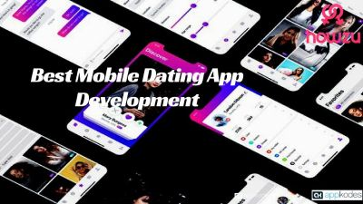 Best Tinder Clone App For Online Dating - Appkodes